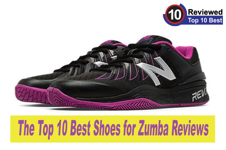805a47685e93 Best Shoes for Zumba Reviews
