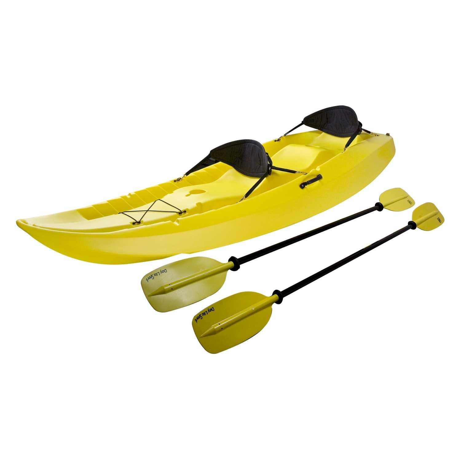 Best Tandem Kayak Reviews