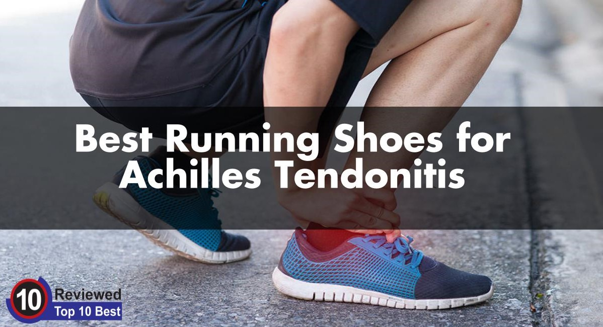 Best New Balance Running Shoes For Achilles Tendonitis