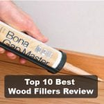 Best Wood Fillers