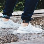 How to Clean Water Shoes