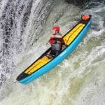 How To Kayak Faster