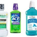 How To Use Mouthwash Correctly