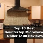 Best Countertop Microwave Under $100