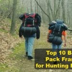 Best Pack Frames for Hunting