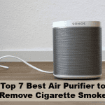 Best Air Purifier to Remove Cigarette Smoke