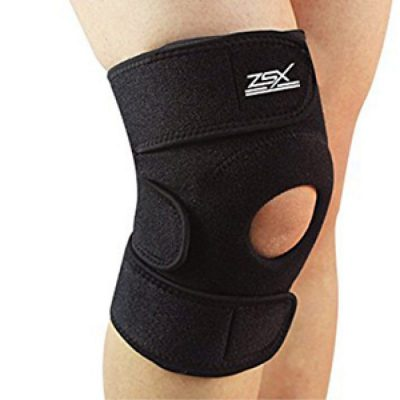 What Are the Benefits of Wearing a Knee Brace