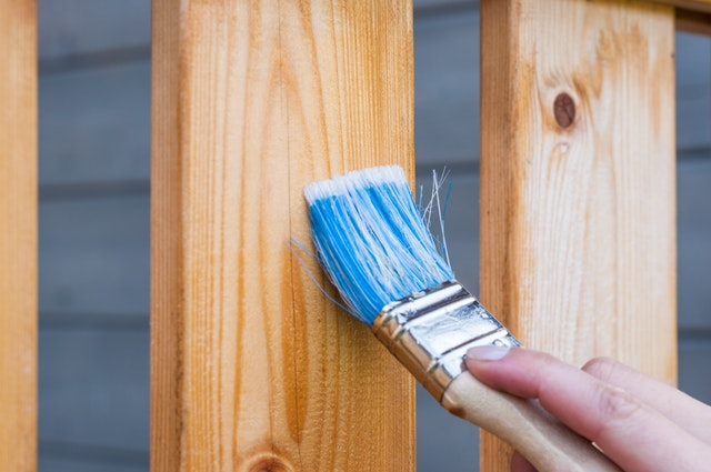 How To Use Wood Fillers before staining