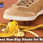 Best Non-Slip Shoes for Restaurant
