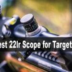 Best 22lr Scope for Target Shooting
