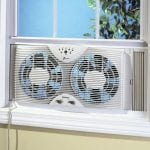 Window Fan Is the Best for Your Home