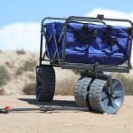 Best Beach Wagon for Soft Sand