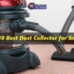 Best Dust Collector for Small Shop