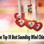 Best Sounding Wind Chimes