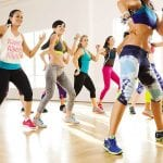 What Type of Exercise is Zumba