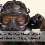How Do Gas Mask Work