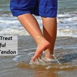 How to Treat Painful Achilles Tendon