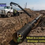 What Is a Soakaway Drainage System