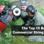 Best Commercial String Trimmer