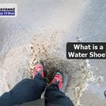 What is a Water Shoe