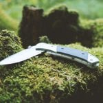 Why is Bushcraft Knife & Damascus Steel Synonymous?