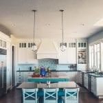 Small Kitchen Design Hacks