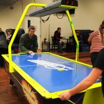 Purchasing Air Hockey Tables: What You Need to Know