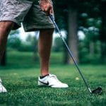 Classic Golf Equipment from the Past