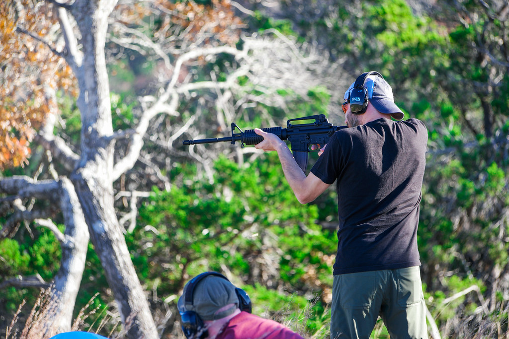 Best Ear Protection for Shooting Range