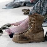 Best Shoes for Boot Camp Workouts