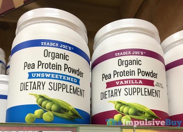 Best Tasting Non-Dairy Protein Powder