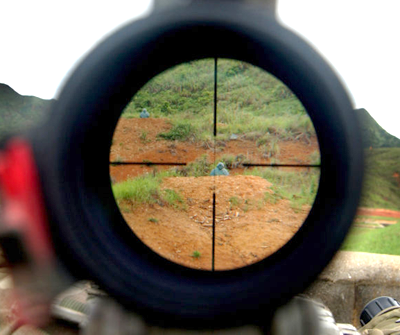 Best Rimfire Scope Reviews