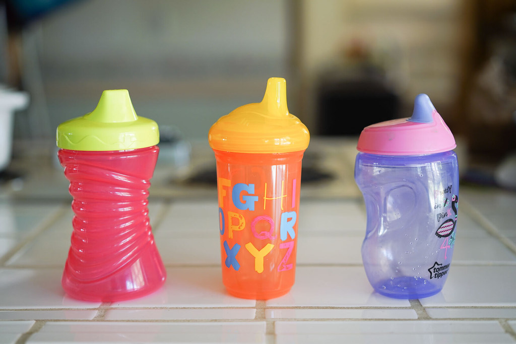 Best Sippy Cup for Teeth