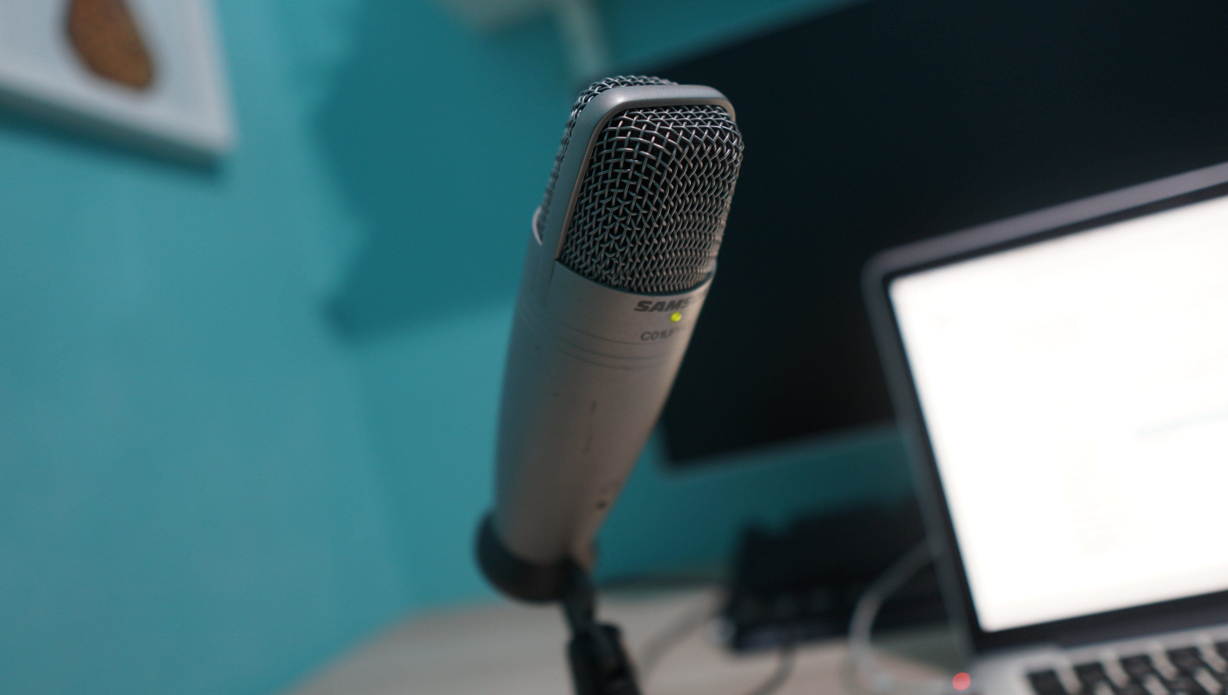 Best Microphones for YouTube Reviews
