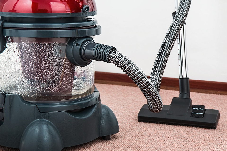 Best Commercial Vacuum Reviews