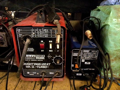 Best Multi Process Welder