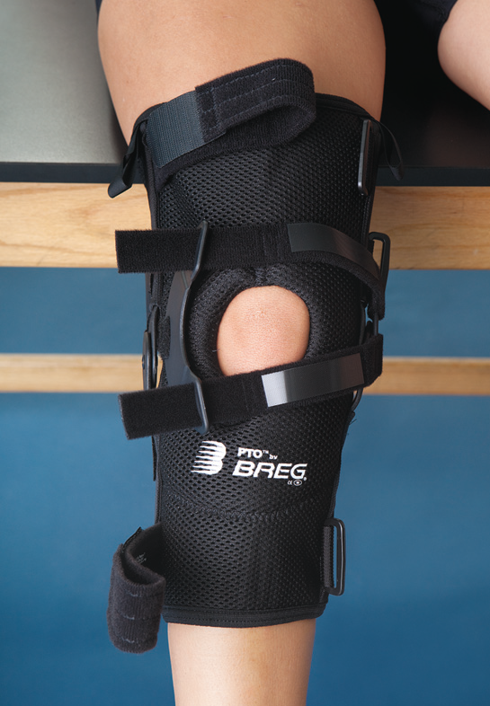 Best Knee Braces for Meniscus Tears & Torn ACL