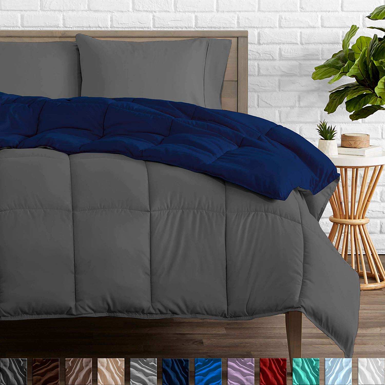 Bare Home Reversible Comforter