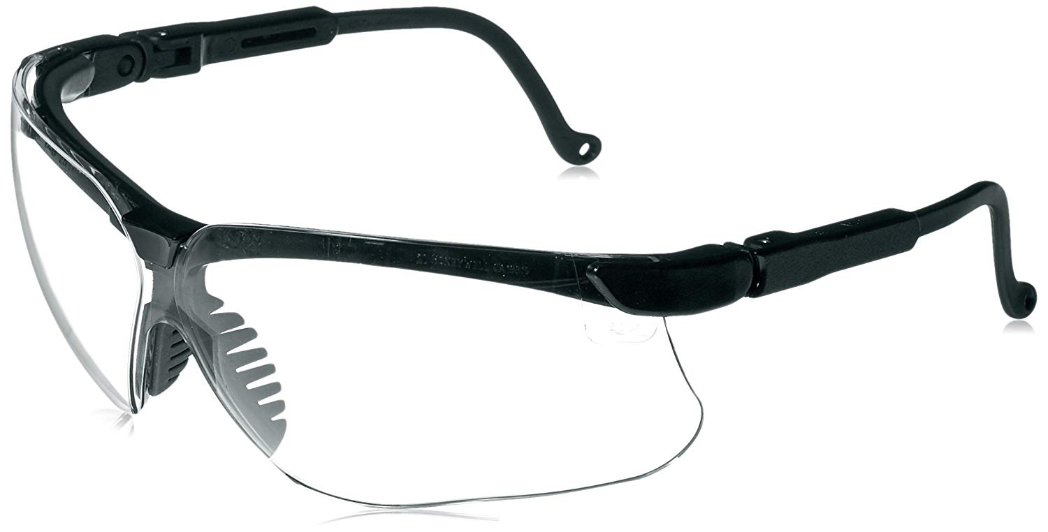 Howard Leight by Honeywell Genesis Sharp-Shooter Shooting Glasses
