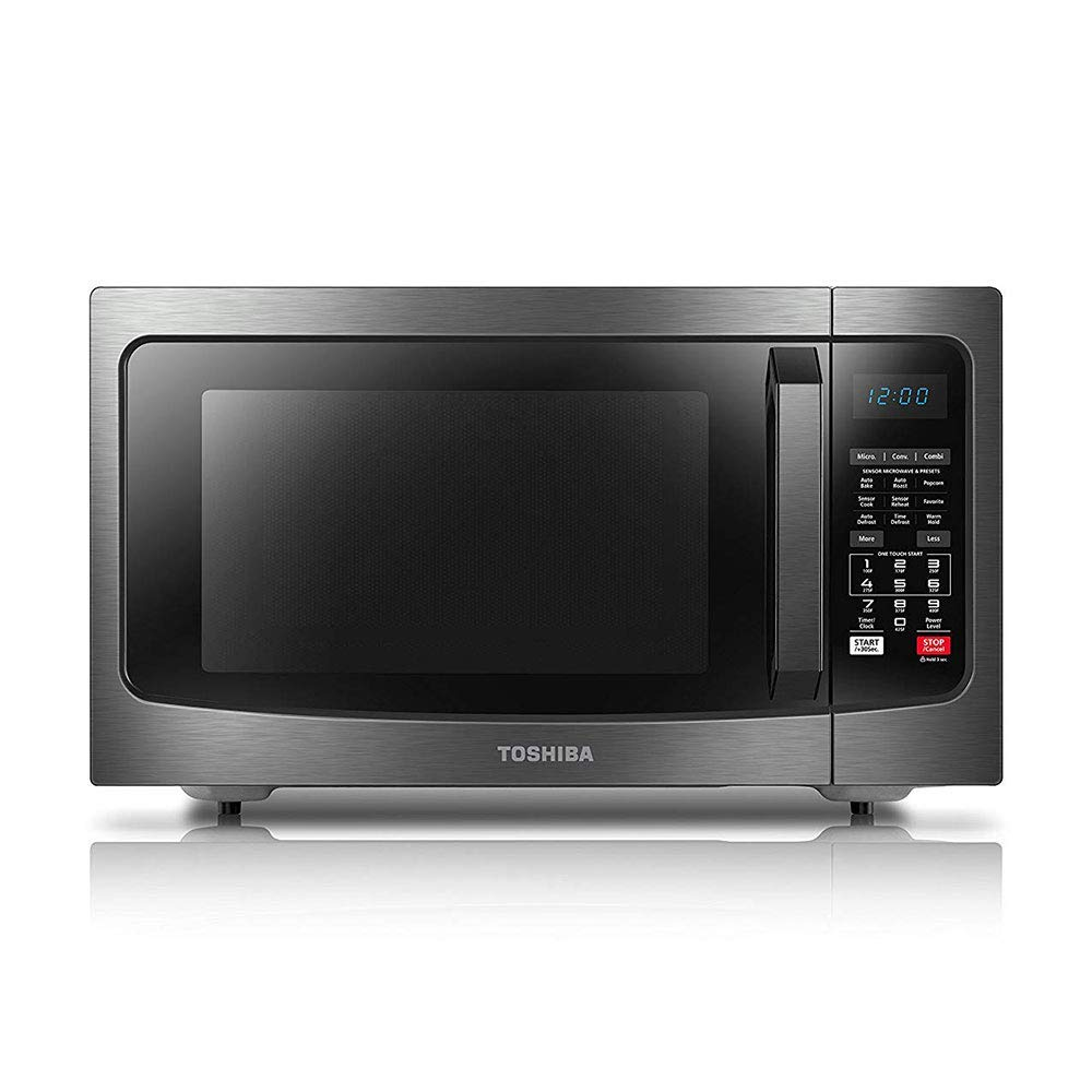 Toshiba ECO42A5C-BS Microwave Oven
