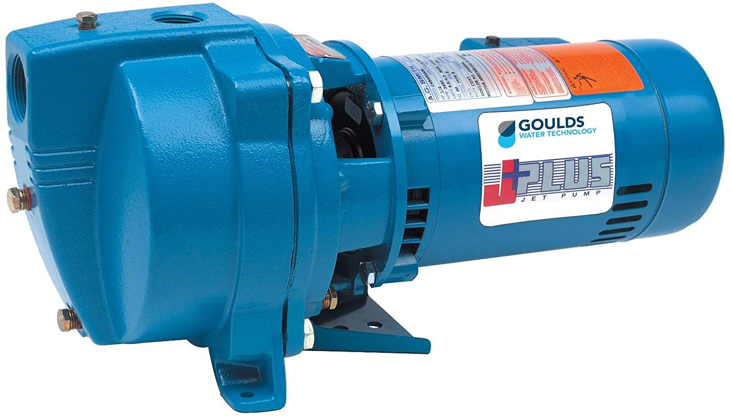 Goulds J10S Shallow Well Jet Pump.