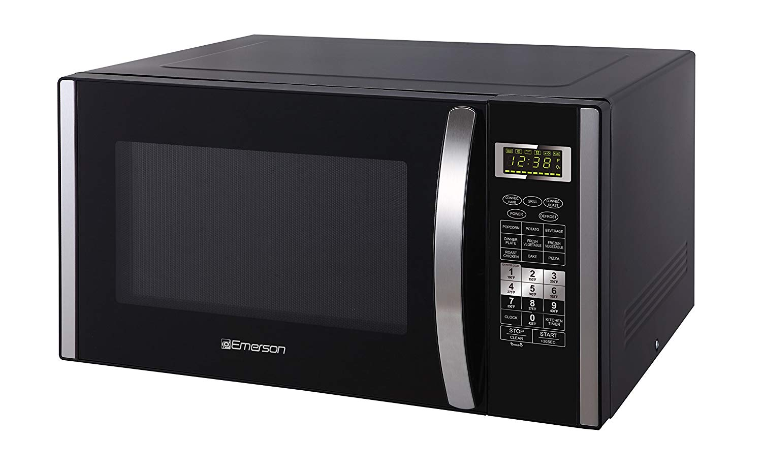 Emerson 1.5 CU. FT. 1000W Convection Microwave Oven​