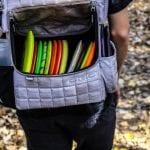 Best Disc Golf Bag For Beginners