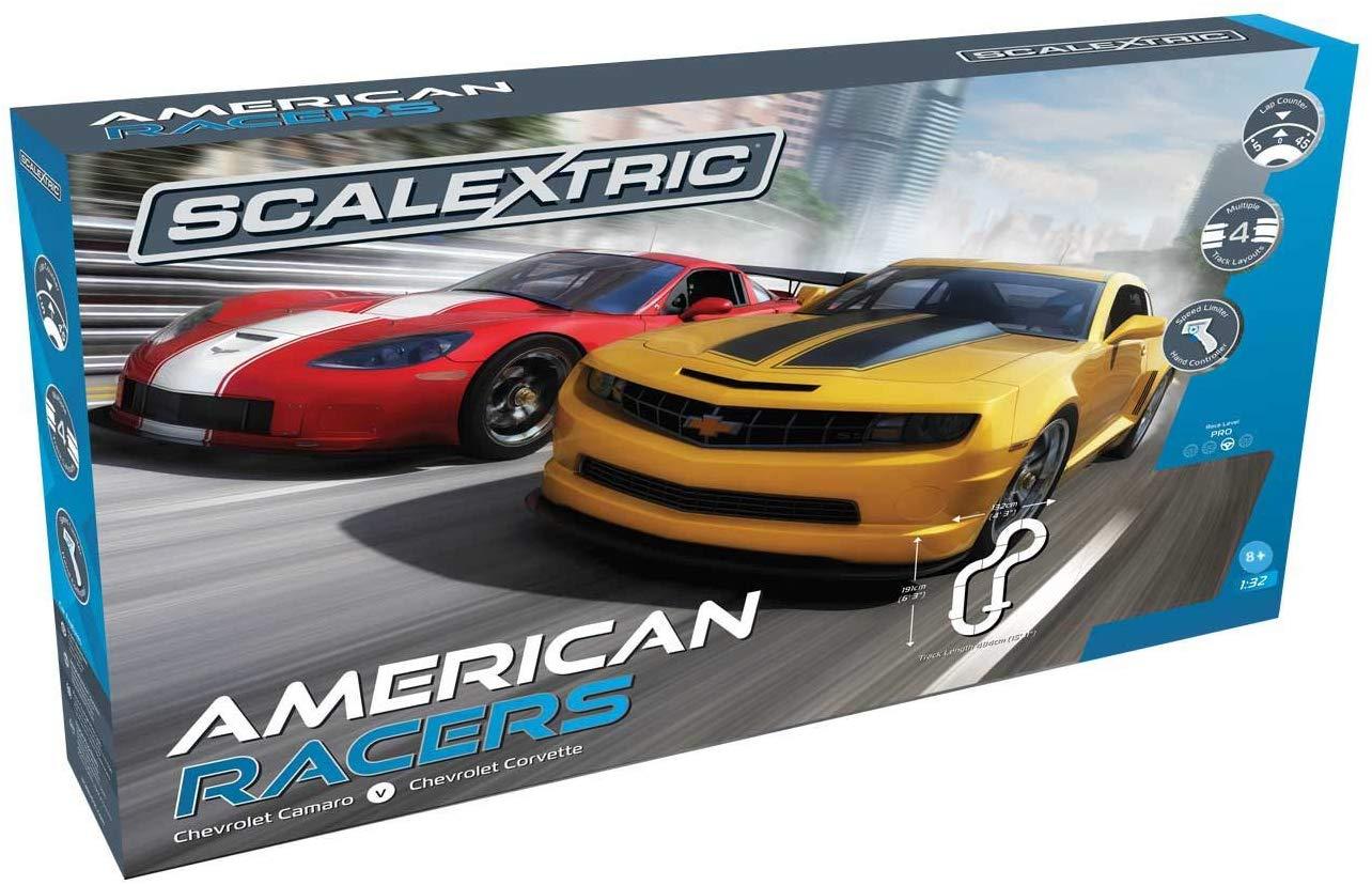 Scalextric C1364T Playset