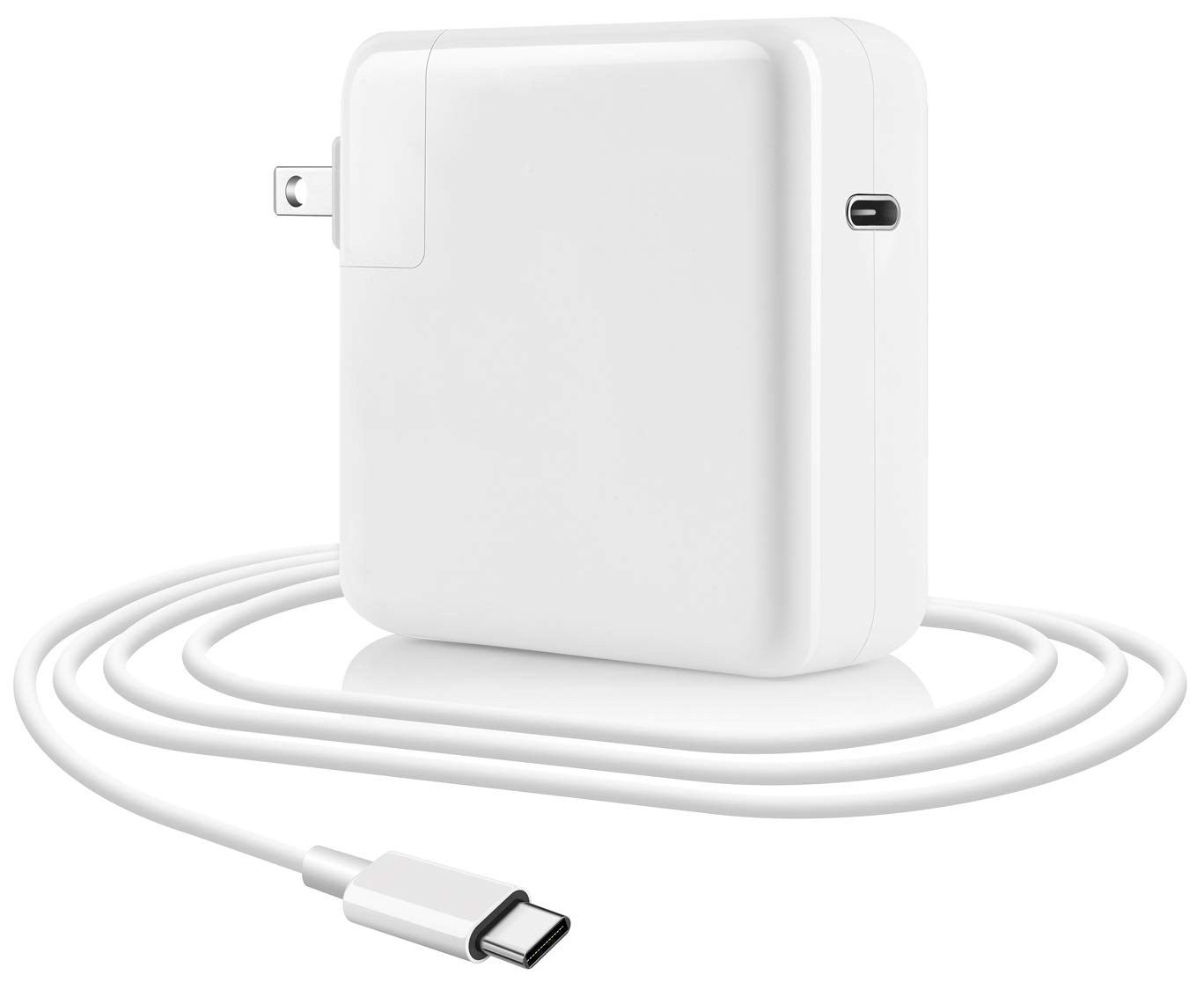 61w USB C Power Adapter Type C Wall Charger