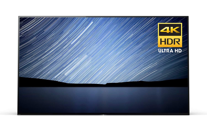 Sony XBR77A1E 77-Class HDR UHD Smart OLED TV