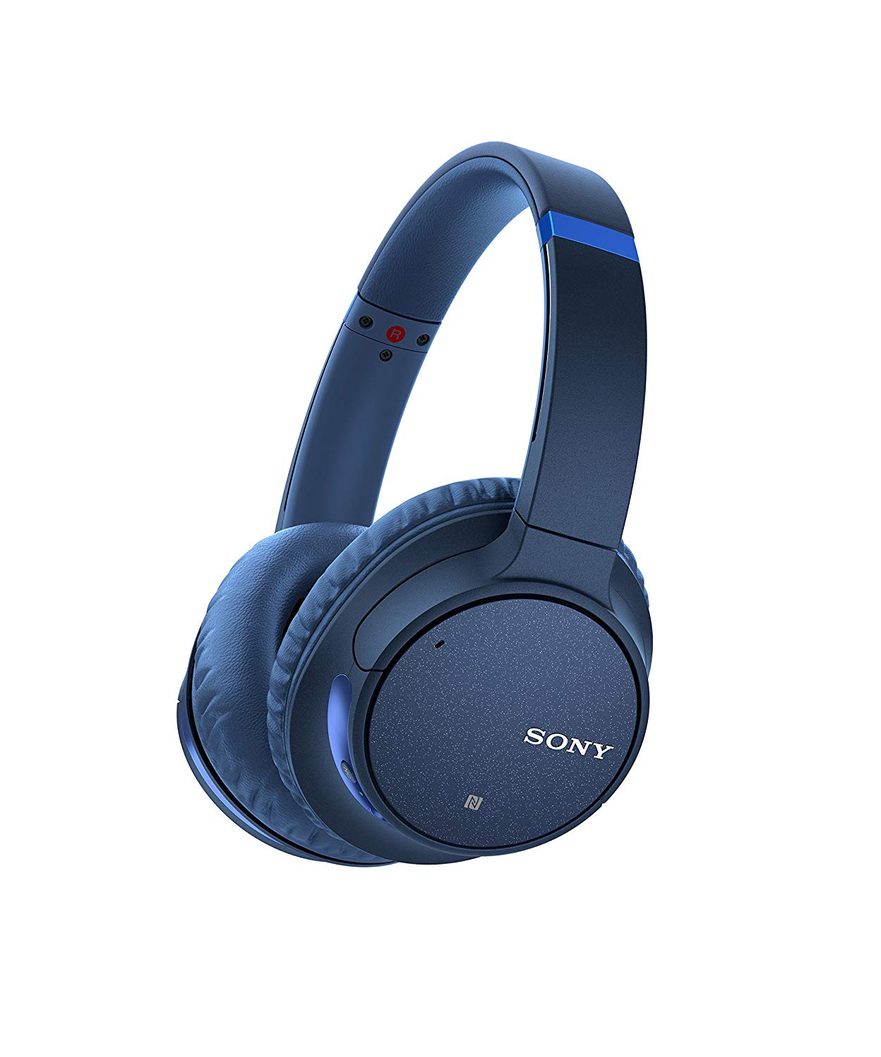 Sony Wh-Ch700n Wireless Bluetooth Noise Canceling Over The Ear Headphones