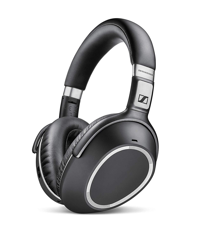 Sennheiser Pxc 550 Wireless –Noise Gard Adaptive Noise Canceling