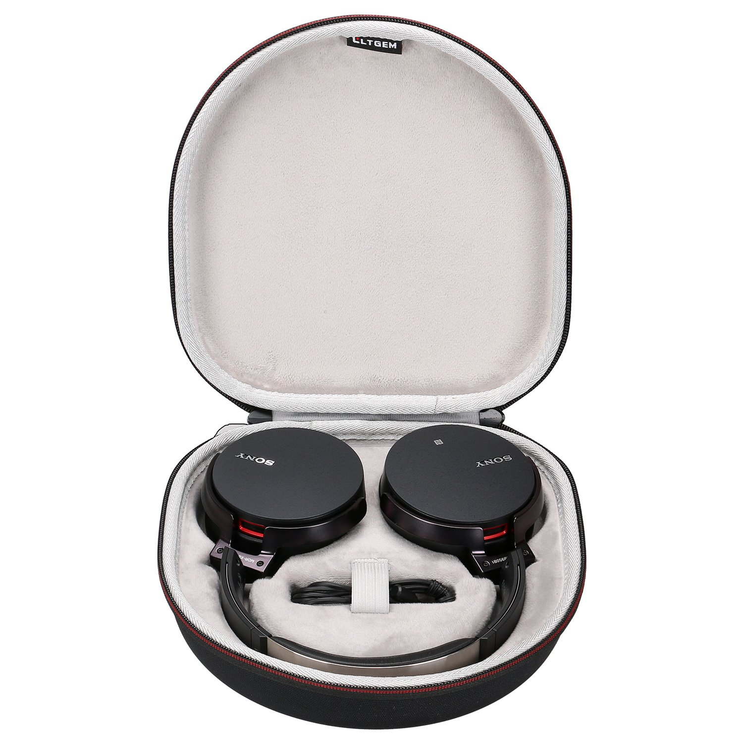 Ltgem Headphones Case For Sony Wh-Ch700n Or Xb950b1 Wireless Bluetooth Noise Cancelling Headphones