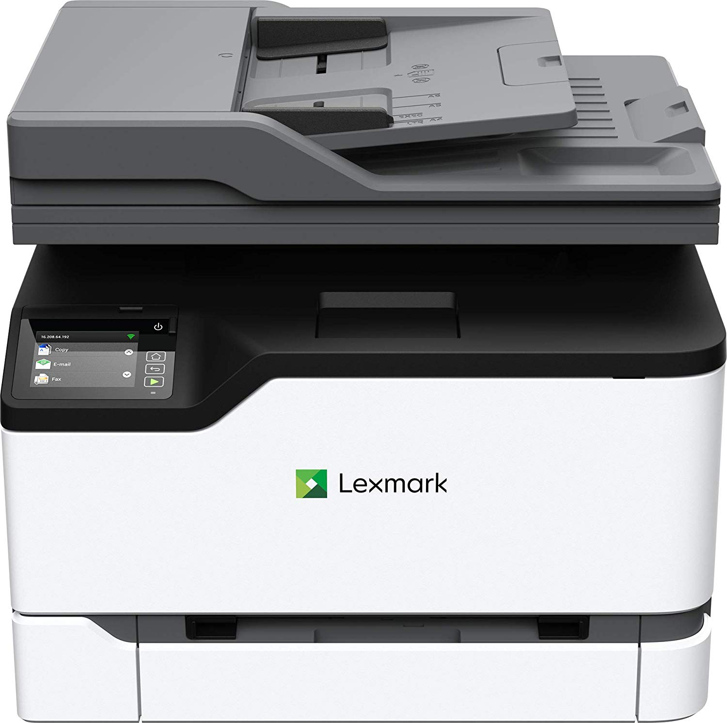Lexmark MC3224adwe Color Multifunction Laser Printer